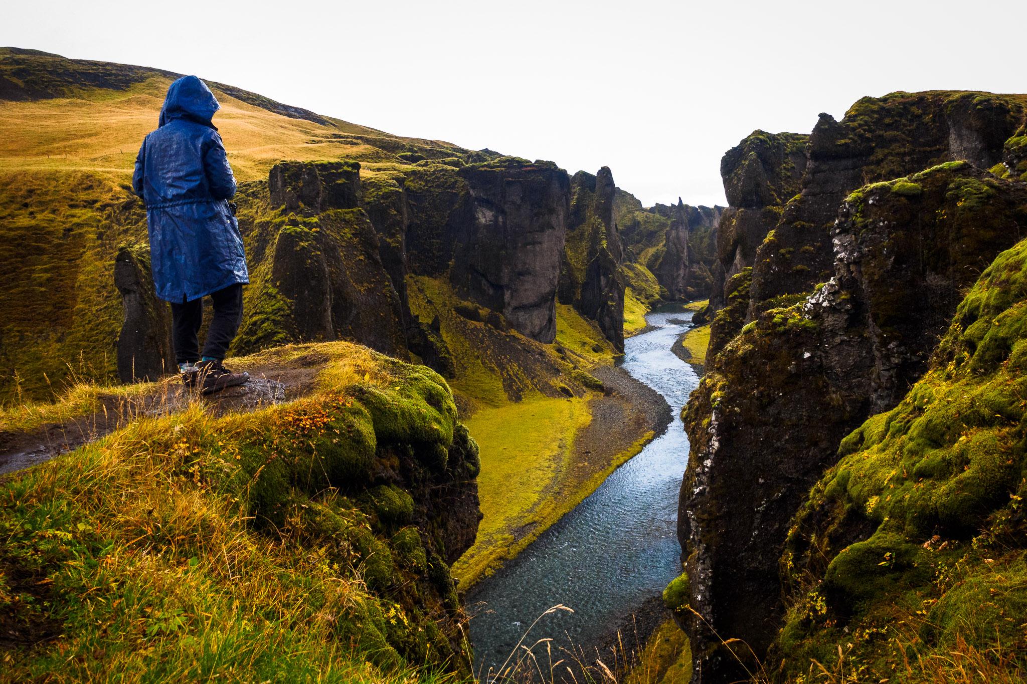 Island_Fjaðrárgljúfur